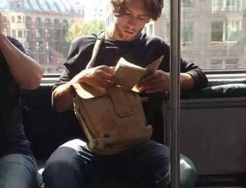 Leitura no Ônibus: esse Hábito Pode Fazer Mal Para a sua Visão?