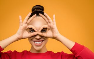 Atitudes que Estimulam a Saúde Visual e Melhoram sua Performance